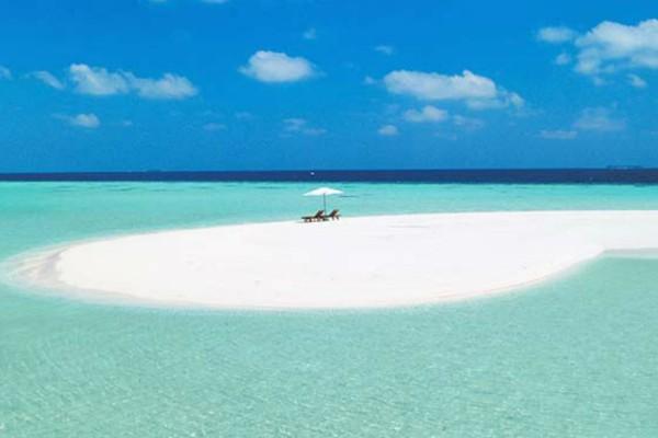 Μαλδίβες: Ένας... παράδεισος στην Γη! (Photos)