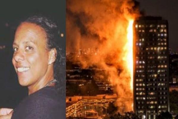 Φωτιά στο Λονδίνο: Μάνα-ηρωίδα έσωσε την οικογένειά της πλημμυρίζοντας το διαμέρισμά τους!
