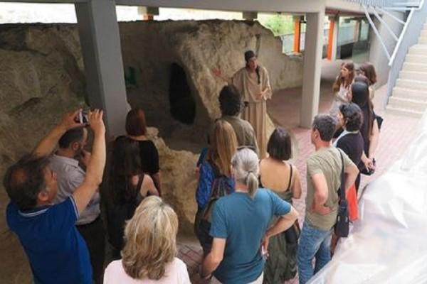 Γνωρίστε το Μουσειακό θέατρο! - Μια πρωτοποριακή μέθοδος ερμηνείας της πολιτισμικής κληρονομιάς!