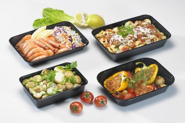 Τρώτε διαρκώς έξω; - Δείτε ποιες τροφές δεν θα σας παχύνουν (Photo)