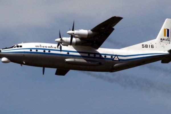 Βρέθηκαν τα συντρίμμια του εξαφανισμένου αεροσκάφους στη Μιανμάρ! Φόβος για τους 116 επιβάτες