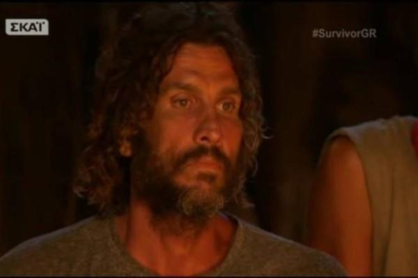 Survivor - Βγήκε τη βόλτα του! Με ποιον πίνει καφέ στην Αθήνα ο Κοκκινάκης! (Photo)