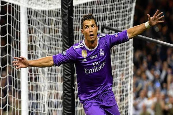 Στον θρόνο της: Πρωταθλήτρια Ευρώπης η Ρεάλ Μαδρίτης! 4-1 με κορυφαίο τον Κριστιάνο, τη Γιουβέντους!