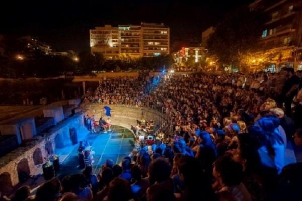 Μια δωρεάν συναυλία στην υπέροχη Ρωμαϊκή Αγορά με διάσημες μελωδίες από όπερες!