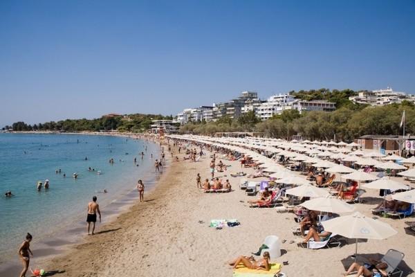 Μεγάλη προσοχή: Αυτές είναι οι παραλίες της Αττικής όπου έχουν σημειωθεί κλοπές αντικειμένων!