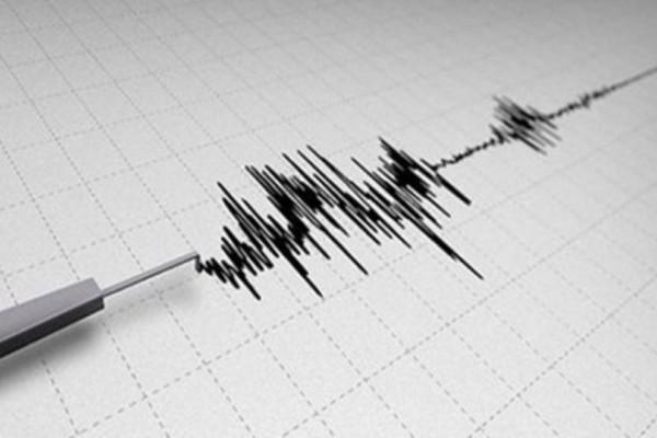 Έκτακτη είδηση: Νέος ισχυρός σεισμός στη Μυτιλήνη!