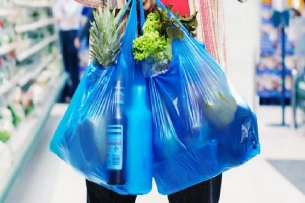 Με αυτό το έξυπνο tip θα μαζέψετε όλες τις σακούλες σας στο λεπτό!