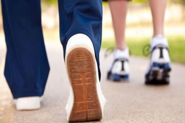 Είναι όλα μαθηματικά: Με πόσα βήματα ακριβώς τη μέρα θα χάσετε ένα κιλό!