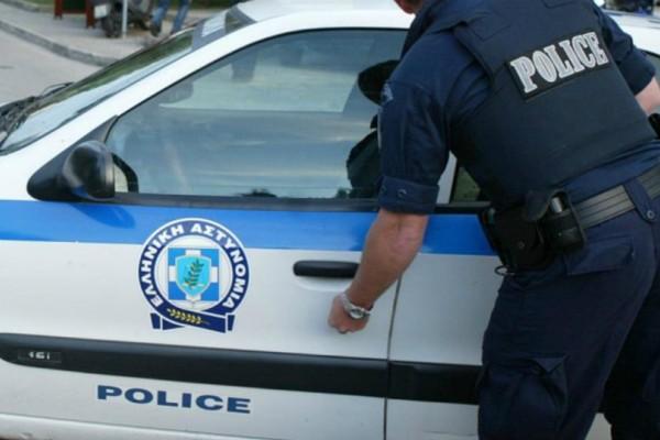 Σοκ! Συνελήφθη γνωστός επιχειρηματίας με μεγάλη ποσότητα κοκαΐνης