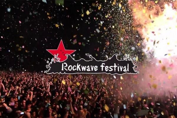 Rockwave Festival 2017: Τα συγκροτήματα που θα απολαύσουμε φέτος στην λαμπερή γιορτή της μουσικής! - Οι ώρες εμφάνισης τους!