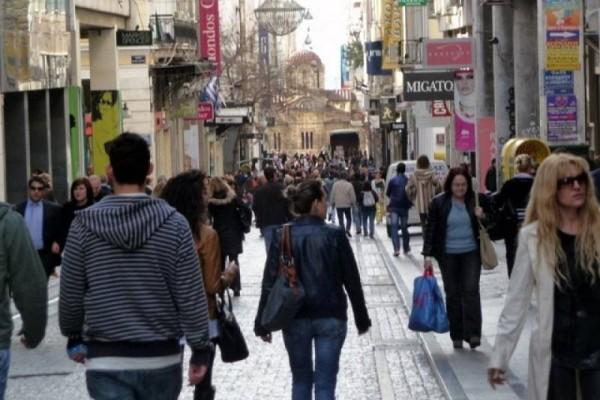 Νέα εποχή: Ποιο μεγάλο κατάστημα στην Αθήνα ανακαινίστηκε και κλέβει τις εντυπώσεις! (Photos)