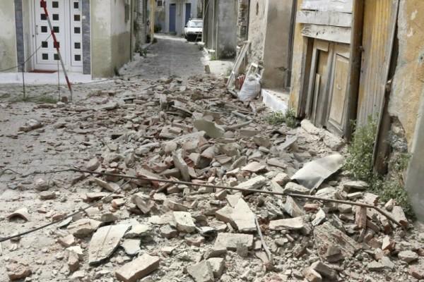 Συγχαρητήρια! Το ελληνικό Σούπερ- Μάρκετ που έστειλε βοήθεια στους σεισμόπληκτους της Λέσβου!