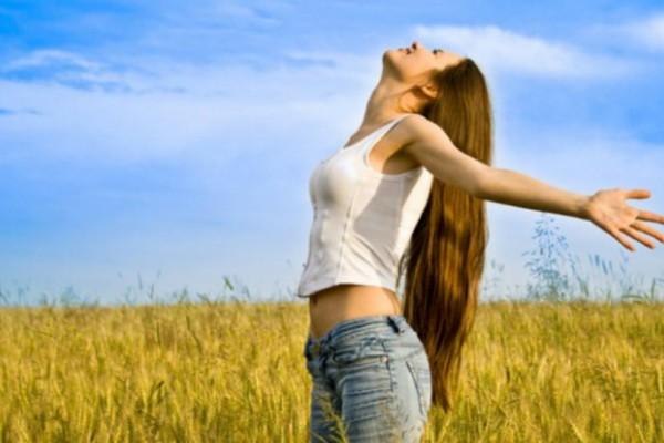 Εσείς το ξέρατε; Αυτές οι τροφές σας βοηθάνε να αναπνέετε καλύτερα!