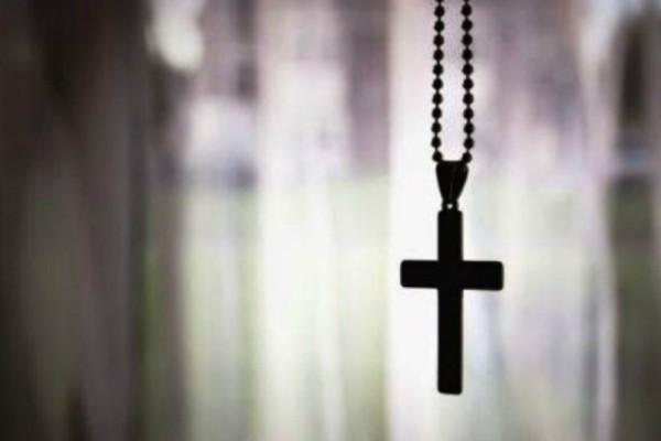 Εσύ το ήξερες; να τι παθαίνεις όταν φορά τον σταυρό στο στήθος σου (video)