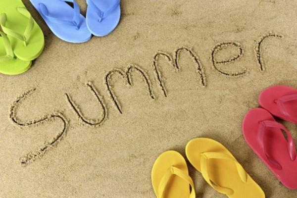 Η φωτογραφία της ημέρας: Καλό καλοκαίρι!