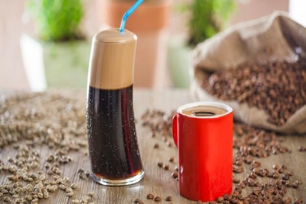 Ορίστε γιατί θα πρέπει να πίνετε καφέ πριν την γυμναστική!