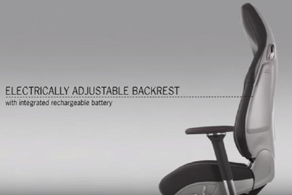 Γιατί αυτή η απλή καρέκλα γραφείου κοστίζει 6.000 ευρώ; (video)