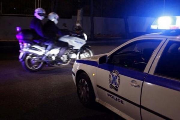 Άγριο επεισόδιο στο Αγρίνιο, δύο άτομα στο Νοσοκομείο - Δύο συλλήψεις