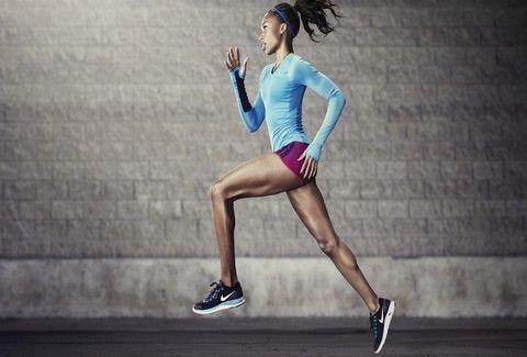 5 βασικά στοιχεία που πρέπει να γνωρίζεις για το τρέξιμο