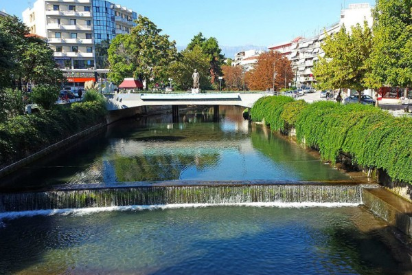 Τρίκαλα: Η δυτική Θεσσαλία βρίσκεται πλέον στα καλύτερα της!