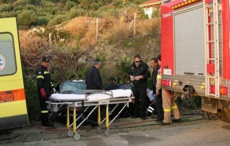 Θλίψη στην Μυτιλήνη! Σκοτώθηκε με σκούτερ σε τροχαίο νεαρός λιμενικός
