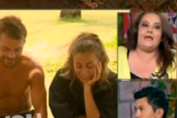 Χαμός στο Survivor Πανόραμα! Ο Τσάνγκ τόλμησε να κακολογήσει τον Ντάνο και η Βιογατζάκη τον «στόλισε» κανονικότατα! (video)