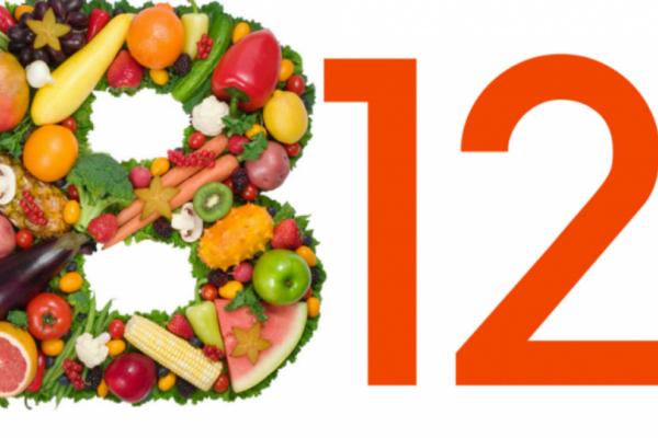 Η πολύτιμη Βιταμίνη Β12! Δείτε που μπορείτε να την βρείτε και τις σας προσφέρει!