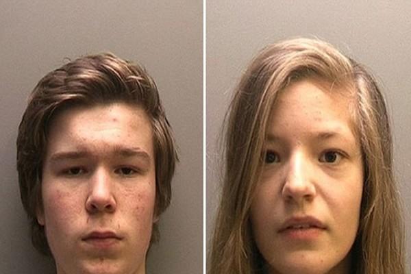 Αποτρόπαιο έγκλημα: Ζευγάρι 14χρονων έσφαξαν τη μάνα και την αδελφή της κοπέλας και στη συνέχεια είδαν όλα τα Twilight!