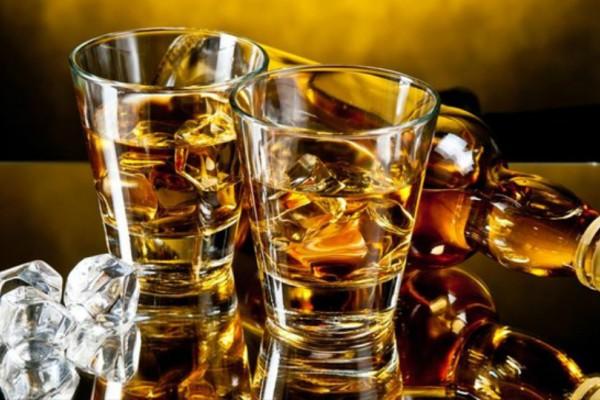 Νέος αισθητήρας ανιχνεύει εάν το ποτό σας είναι «μπόμπα»
