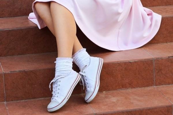 Εύκολες συμβουλές για να κάνεις τα παπούτσια σου να μοιάζουν καινούρια!
