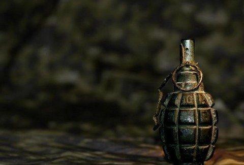 Εντοπίστηκε χειροβομβίδα σε οικόπεδο στην Αλεξανδρούπολη!
