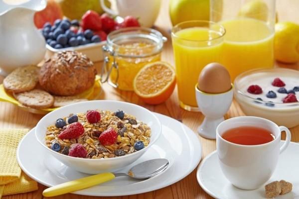Η καλή μέρα από το πρωί φαίνεται! - 8 τροφές που θα σου χαρίσουν ενέργεια και διάθεση!