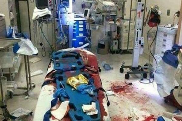 Η ανάρτηση Έλληνα νοσηλευτή που έχει προκαλέσει αντιδράσεις στο διαδίκτυο: «Ναι, είμαι βολεμένος...»