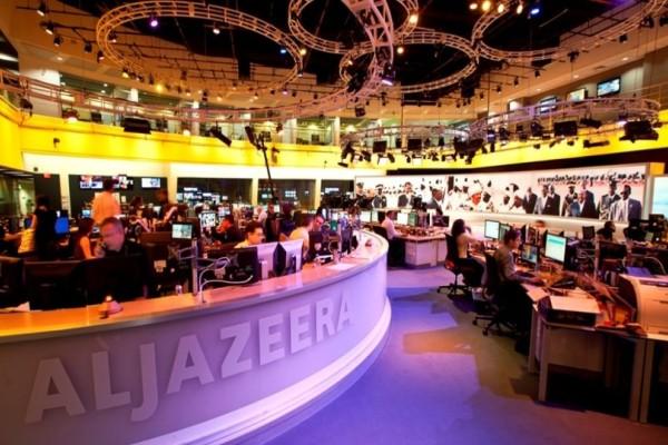 Κυβερνοεπίθεση σε εξέλιξη: Κατέρρευσε το Al Jazeera!