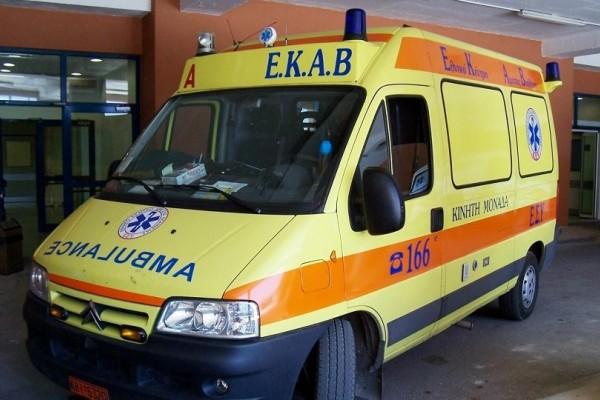 Αιματηρό περιστατικό στην Πάτρα: Του έκοψαν το ρεύμα και μαχαίρωσε τον γιο του!