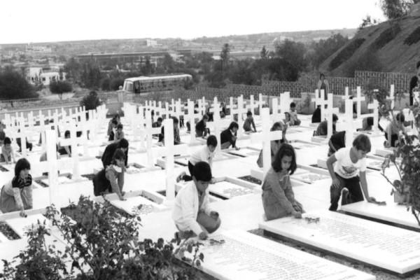 Σαν σήμερα - 20 Ιουλίου 1974: 43 χρόνια από την τούρκικη εισβολή στην Κύπρο! (photos+videos)