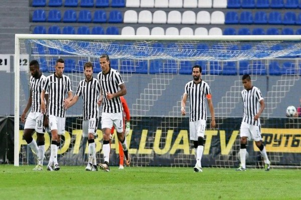 Europa League: Προβλημάτισε ο ΠΑΟΚ, πήρε όμως αυτό που ήθελε!