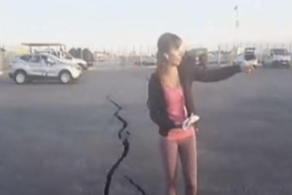 Σοκάρει η εικόνα της Κω μετά τον σεισμό: Κλειστό το λιμάνι, τεράστιες ζημιές! (video)