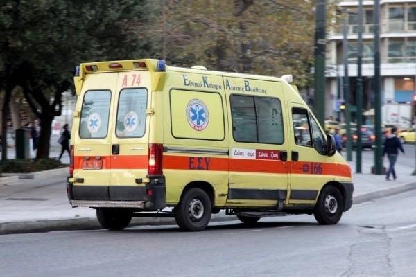 Τραγική είδηση: Ντελιβεράς σκοτώθηκε σε τροχαίο στο Γαλάτσι!