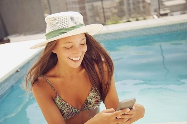 Πώς θα προστατέψεις την επιδερμίδα σου και τα μαλλιά σου το καλοκαίρι! - Χρήσιμα tips που θα σε βοηθήσουν!