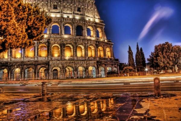 Απίστευτη προσοφορά: Φύγαμε για Ρώμη μέσα στον Αύγουστο με αεροπορικά μόλις στα 25 ευρώ το άτομο! Δείτε για ποιες ημερομηνίες