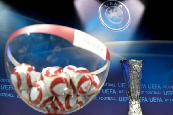 Europa League: Οι πιθανοί αντίπαλοι για Παναθηναϊκό, ΠΑΟΚ και Πανιώνιο!