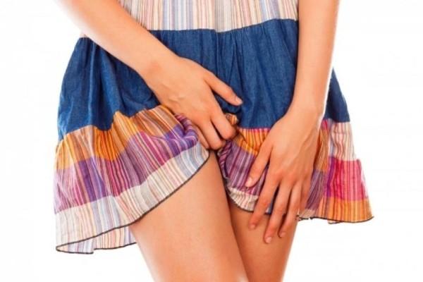Κονδυλώματα στο αιδοίο: Κορίτσια αν έχετε αυτά τα συμπτώματα τρέξτε αμέσως στον γιατρό!