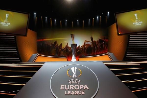 Europa League: Μ' αυτές τις ομάδες κληρώθηκαν Παναθηναϊκός, ΠΑΟΚ και Πανιώνιος!