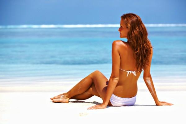 Ο ειδικός απαντά στις 5 βασικές ερωτήσεις που απασχολούν όλες τις γυναίκες το καλοκαίρι!