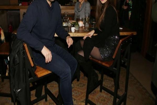 Επανασύνδεση - έκπληξη στην ελληνική showbiz! - Αγαπημένο ζευγάρι είναι ξανά μαζί! (Photo)