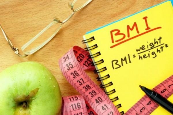 Πόσα κιλά πρέπει να είστε για το σωματότυπό σας; Ο δείκτης όγκου σώματος σωστότερος από τον δείκτη μάζα σώματος