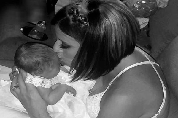 Απίστευτο περιστατικό: Νεογέννητο μωρό πέθανε επειδή κόλλησε τον ιό του έρπη (Photo)