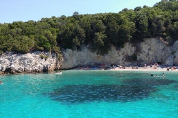 Η ομορφιά τους θα σας μαγέψει: Οι καλύτερες παραλίες στα Σύβοτα Θεσπρωτίας! (Photo)