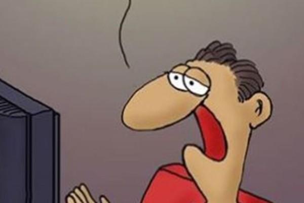 Το νέο σκίτσο του Αρκά που κάνει τον γύρο του διαδικτύου! Ποιον ακριβώς